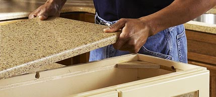 diy countertop installation download our diy countertop install guide ...